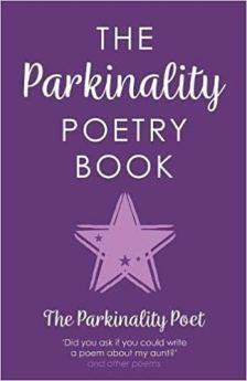 Parkinality Poet book