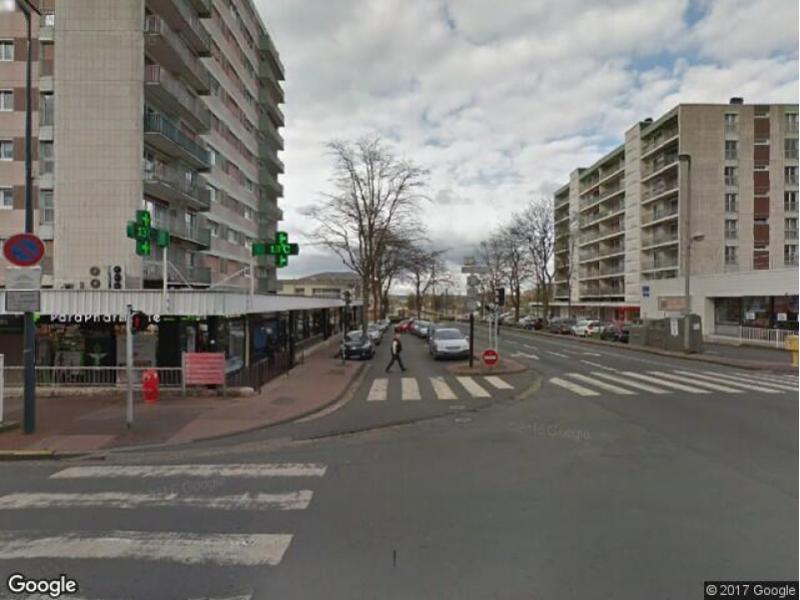 location parking grand quevilly