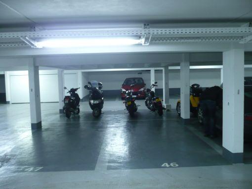 location parking issy les moulineaux