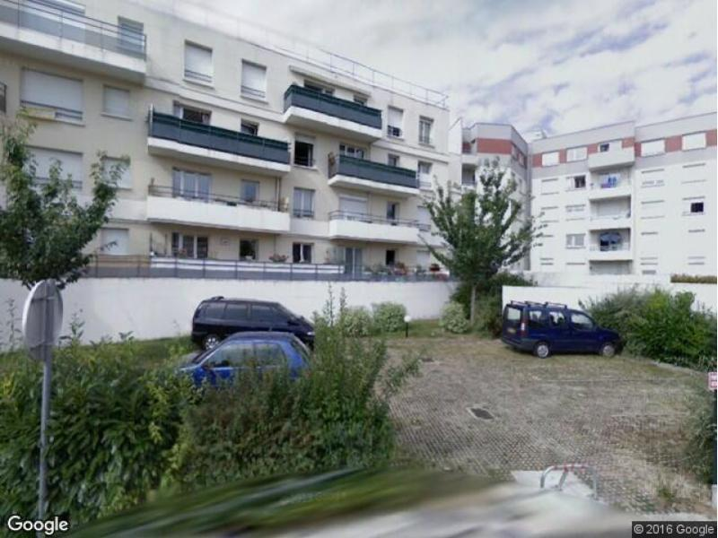 location parking particulier orly