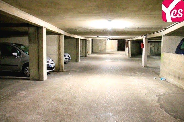 place parking a louer paris