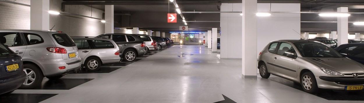 place parking boulogne