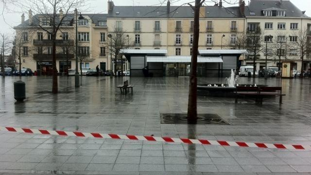 place parking hoche rennes