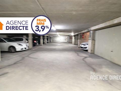 place parking nantes vente