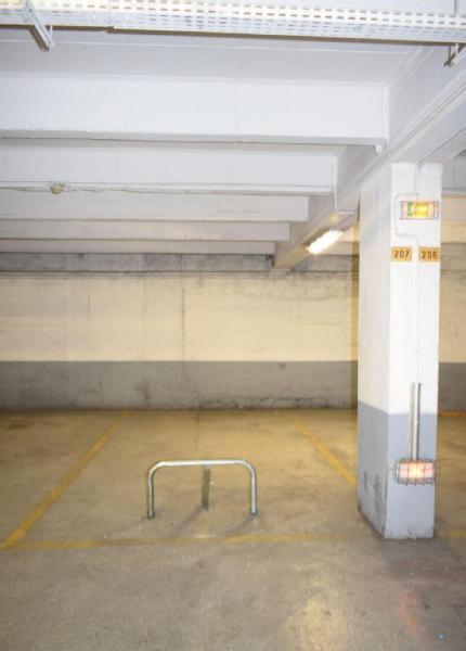 vente parking 75019