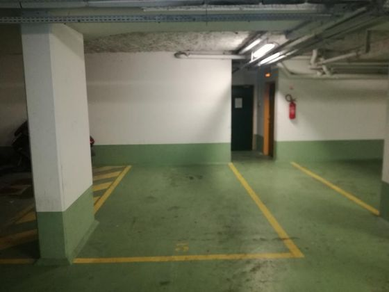 vente parking colombes