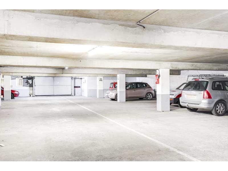 vente parking gagny