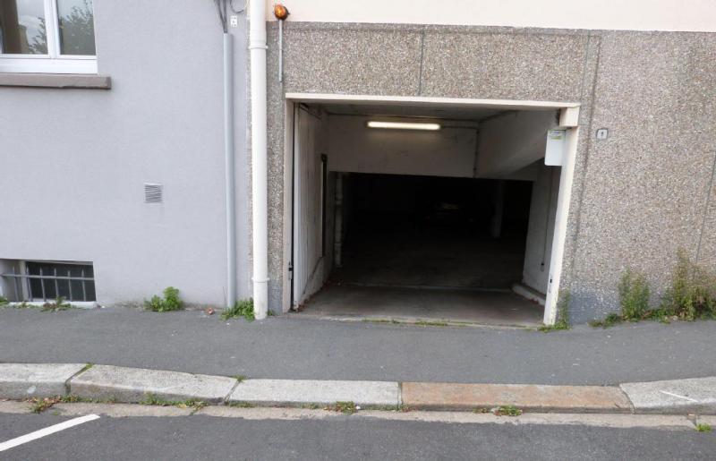 vente parking le havre