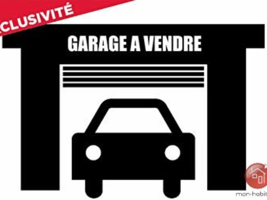 vente parking roanne