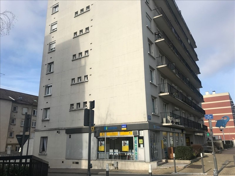 vente parking troyes
