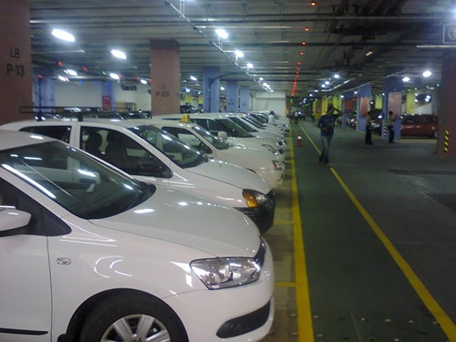 Image result for mall parking