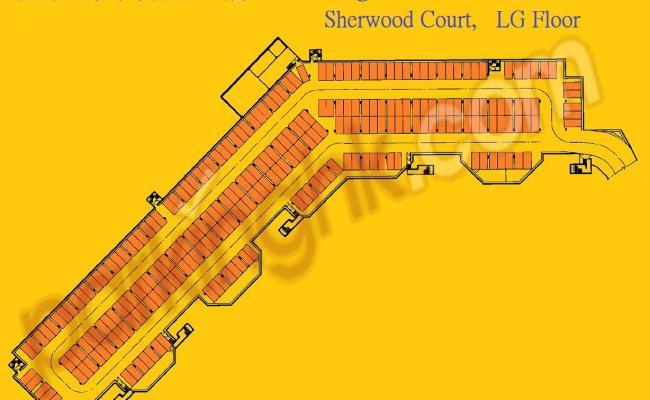 Tin Shui Wai Carpark Kingswood Villas Sherwood Court