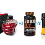 Instant Knockout Vs Burn Xt Vs PrimeShred