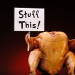 Life Lessons From A Turkey