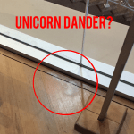 Unicorn Dander or Chemical Exposure?