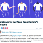 Parkinson's: Not Your Grandfather's Disease