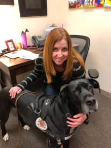 Interview with a Parkinson's Service Dog Trainer-Part 2