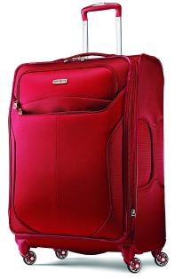 "Samsonite Lift Spinner 25"" Suitcase"