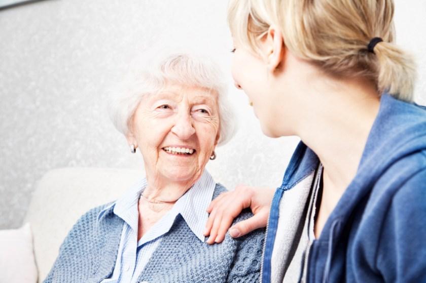Older Men Looking For Younger Women