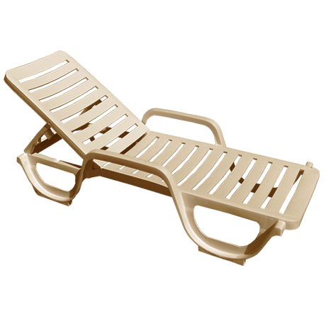 summer chaise lounge chairs grey leather dining with chrome legs grosfillex lounges bahia
