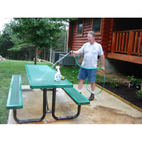 Casual Clean Patio Furniture Cleaner-
