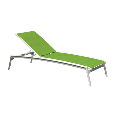 tropitone lounge chairs girls bedroom chair chaise lounges elance relaxed sling