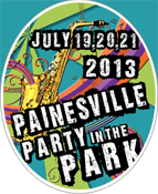 Painesville Party in the Park