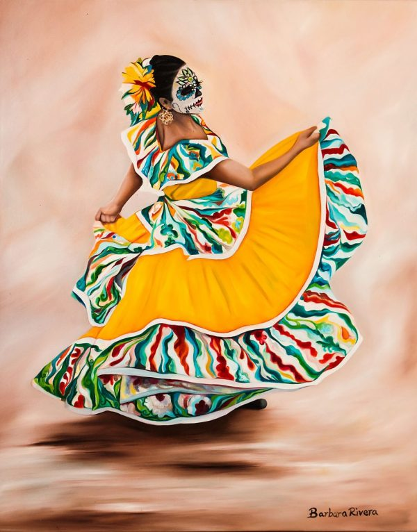 Festival Brings Latino Art And Culture Park City