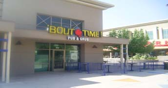 'Bout Time Pub and Grub