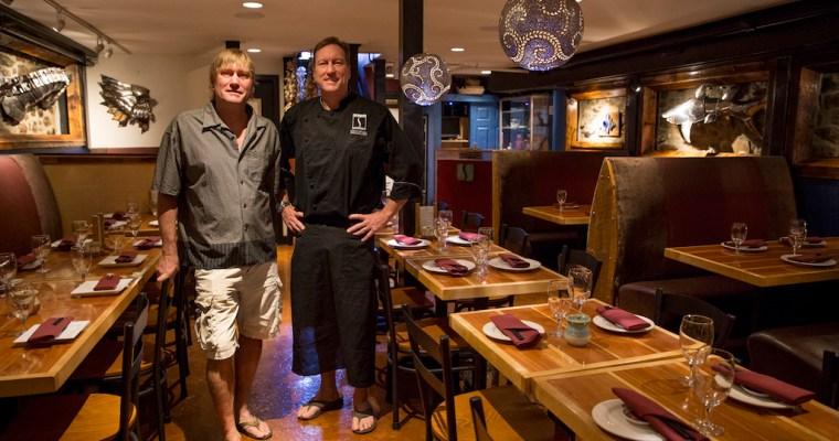 Shabu weaves its way into Park City's culinary heart