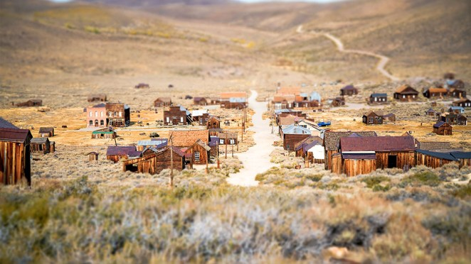 Image result for Bodie, California (United States)