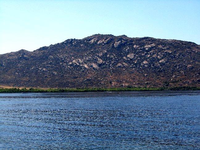 Lake Perris SRA Image Gallery