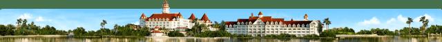 Walt Disney World Hotels