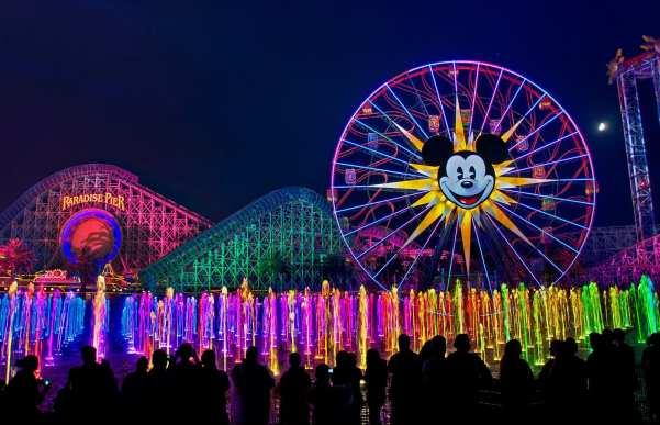 Buy Costco Disneyland Tickets - Get Cheap Disneyland Tickets Now