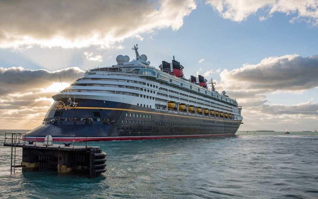 Book a Disney Cruise