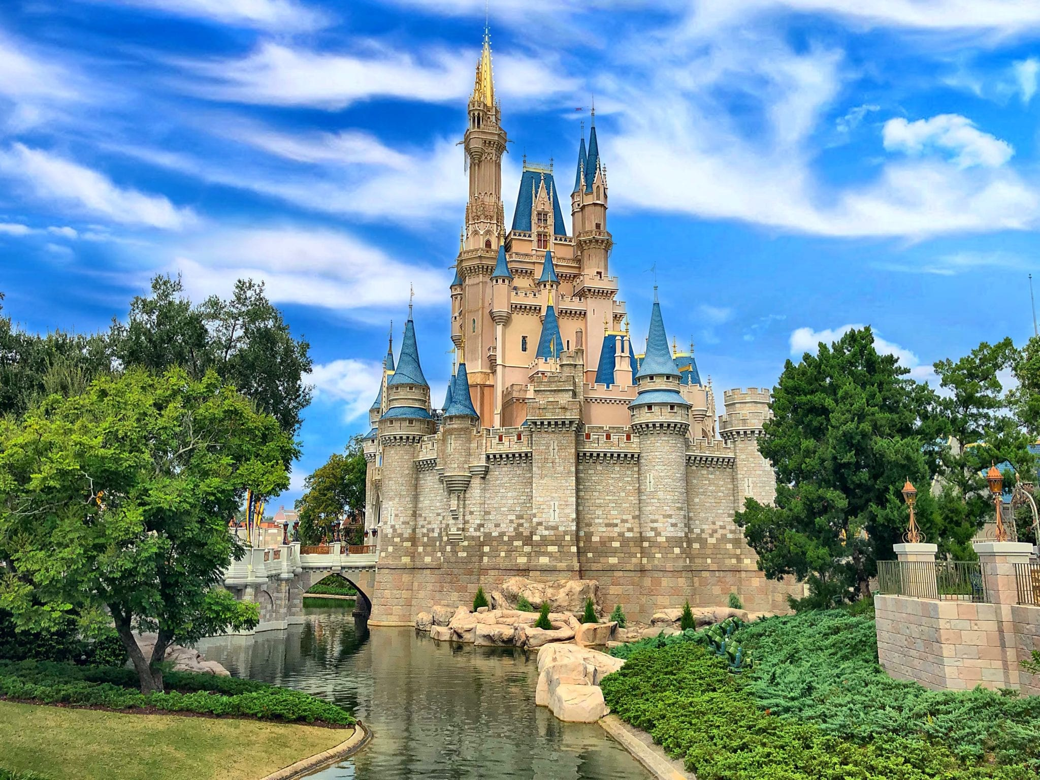 Walt Disney World Resort Vacation Packages
