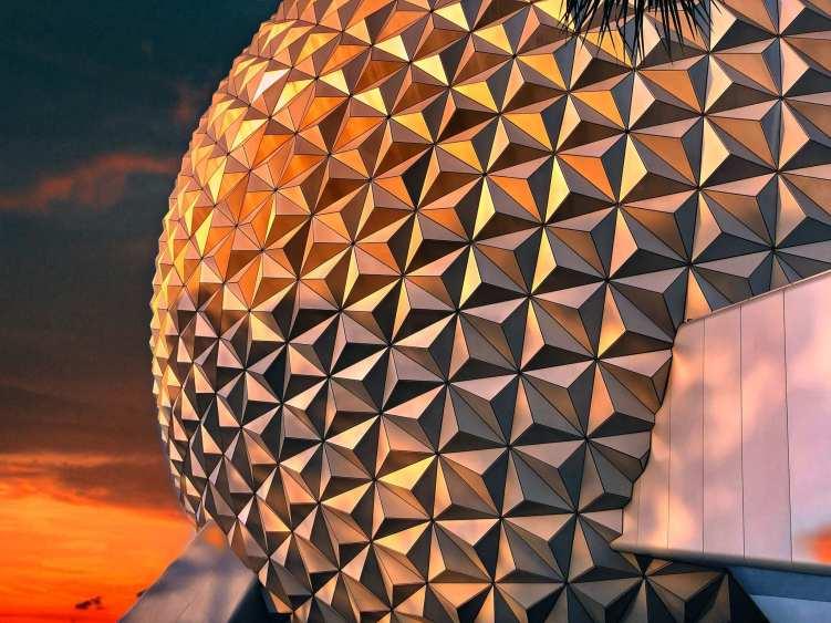 DVC Disney World Tickets