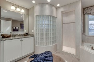 Parkside Mid-Atlantic Homes bathroom