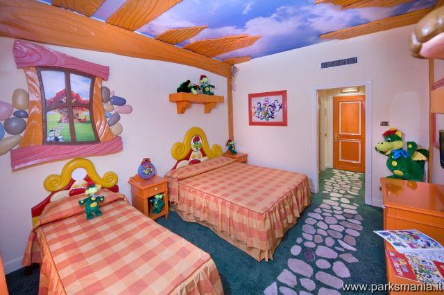 Quando la Magia del parco ti segue anche in camera da letto  Parksmania