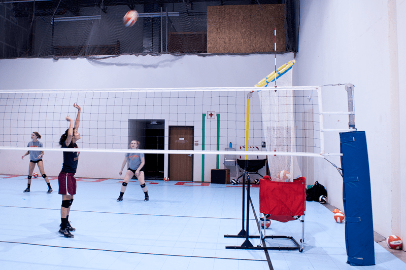 Best Volleyball target trainer excellent for bumping