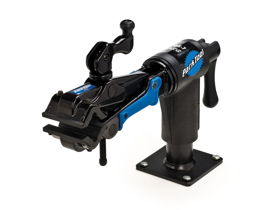 Bench Mount Repair Stand Park Tool
