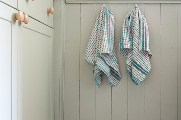 towel for kitchen farm sink how often should you wash your towels
