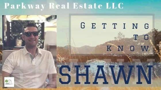 Getting to Know Shawn