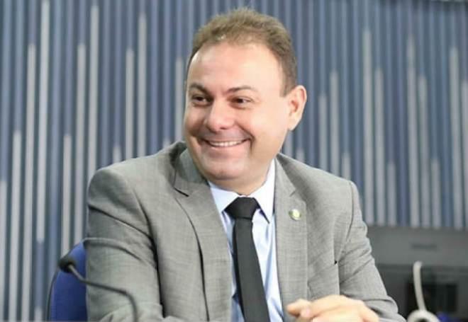 Jeová Alencar justificou aprovação da Reforma Administrativa do Dr Pessoa por unanimidade pelos vereadores de Teresina