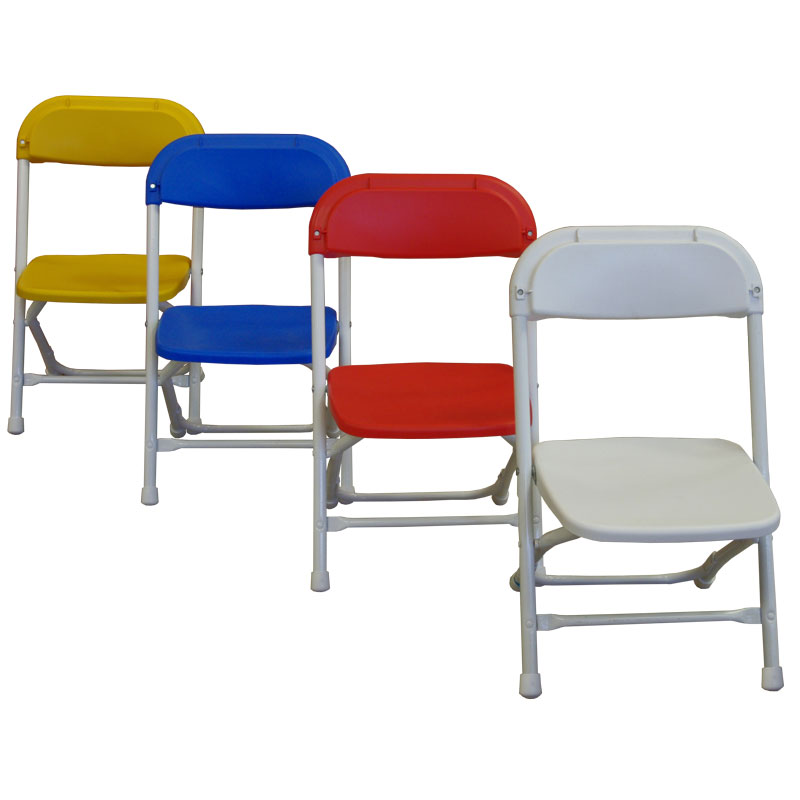 Childrens Folding Chairs White not Available  Parlani