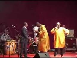 Carlyto Lassa - Parle en Musique, ( Bo kotuna ) Reconnaissance