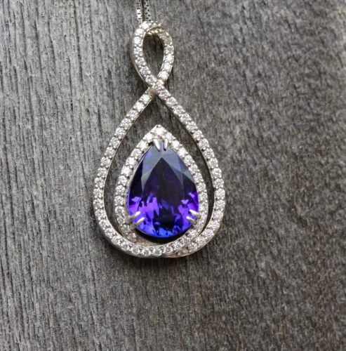 The Tanzanite Diaries
