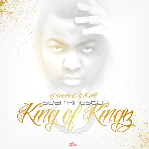 Sean Kingston - King of Kings mixtape download   Parle Magazine