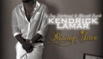 kendrick lamar free album download