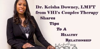 Tips for Healthy Relationship